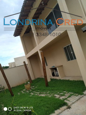 Residencial Barra Forest