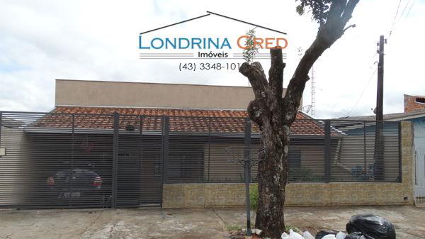 Conjunto Habitacional Maria Cecília Serrano de Oliveira
