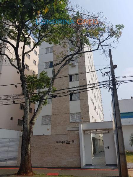 Henrique Dias Residence