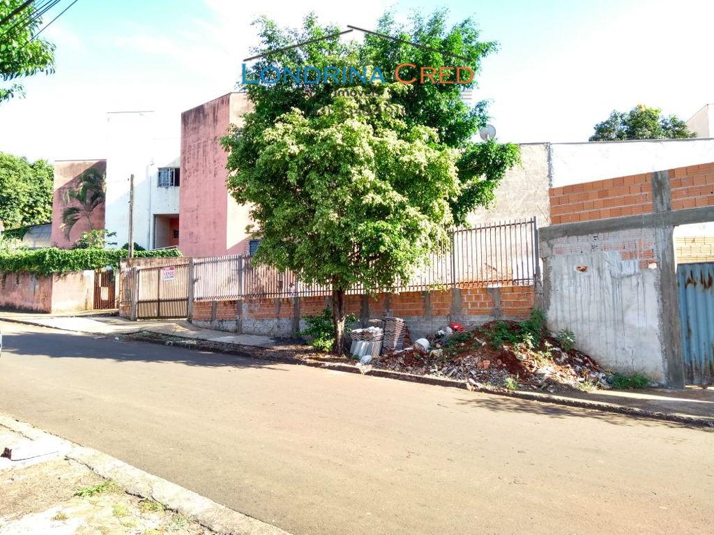 Jardim Perobal