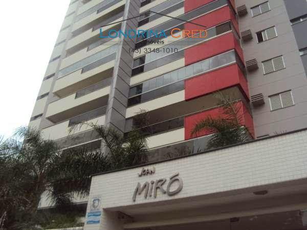Condominio Edifício Joan Miró