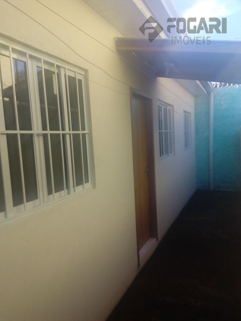 Conjunto Habitacional Bronzzetti