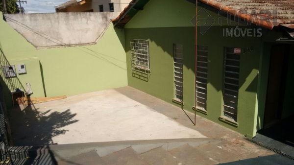 Jardim São Francisco de Assis