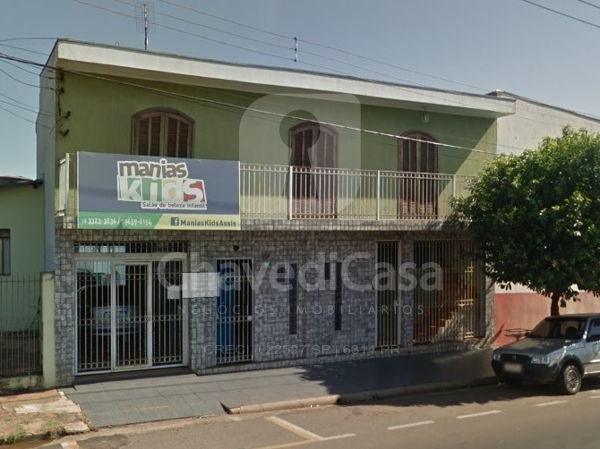 Vila Nova Santana