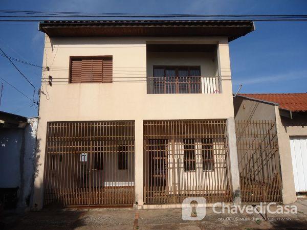 Vila Clementina