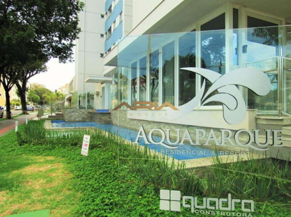 Aquaparque Residencial E Resort
