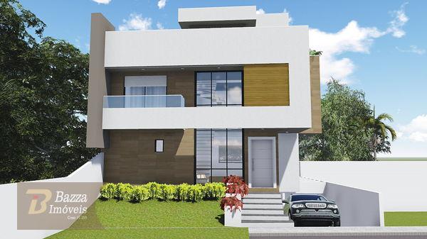 Lançamento! Excelentes Casas Em Condomínio No Campo Comprido - Ref.212