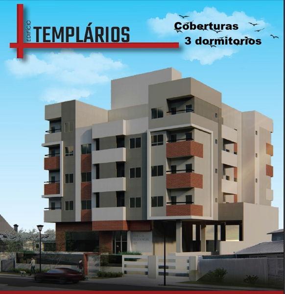 Edificio Templários