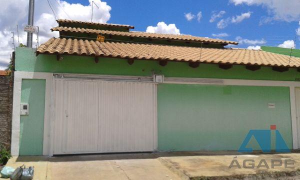 Residencial Licardino Ney