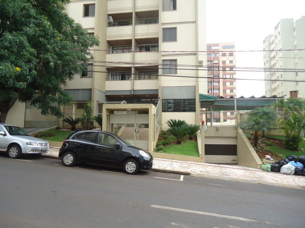Edifício Savana -