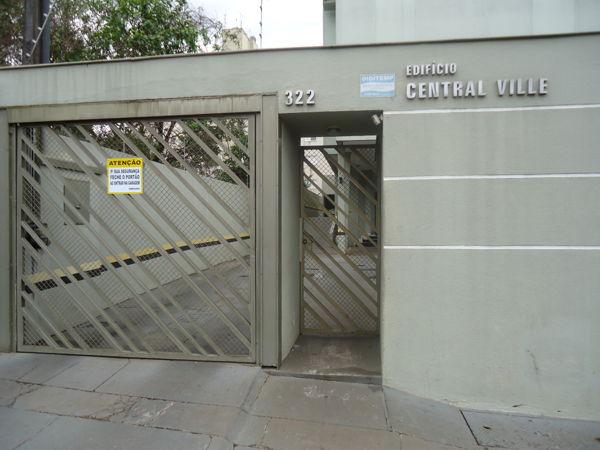 Edifício Central Ville
