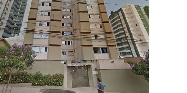 Edifício Ipiranga Apto  202