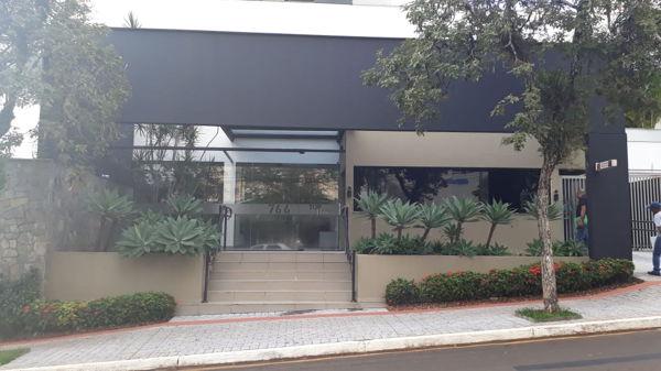 Edifício Top Life