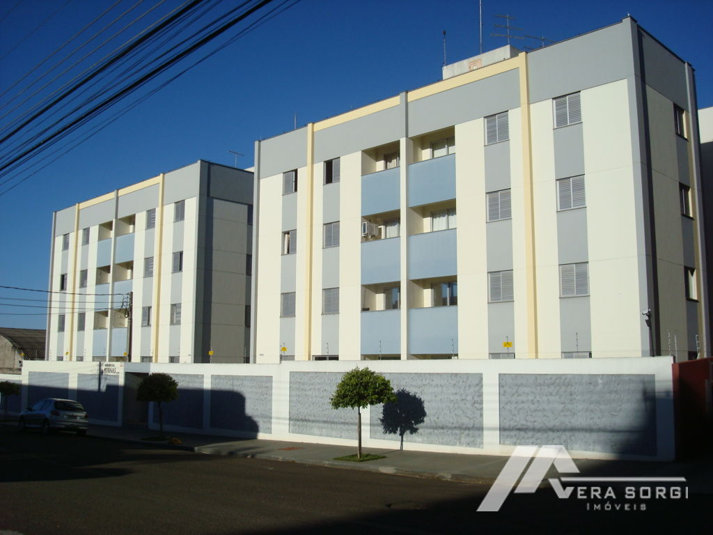 Condomínio Residencial Atenas