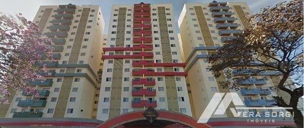 Edificio Torres Brasil