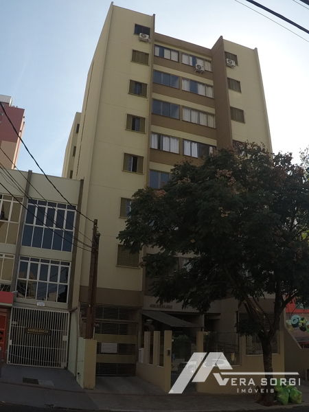 Edificio Amaralina