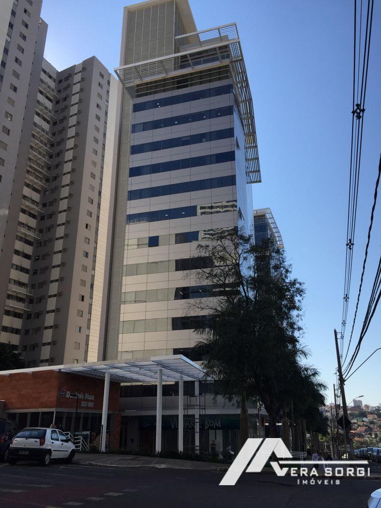 Palhano Business Center - Torre 1