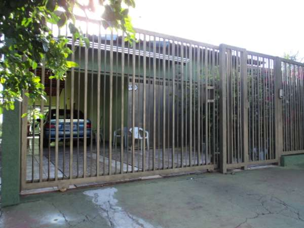 Jardim Santo André
