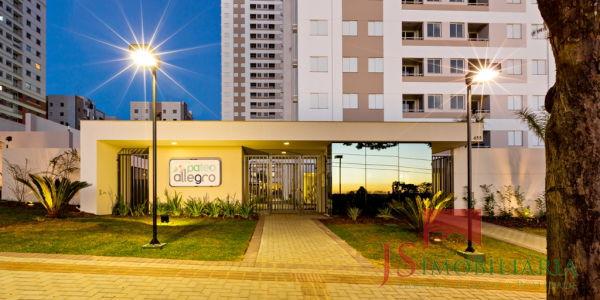 Patteo Alegro Residence