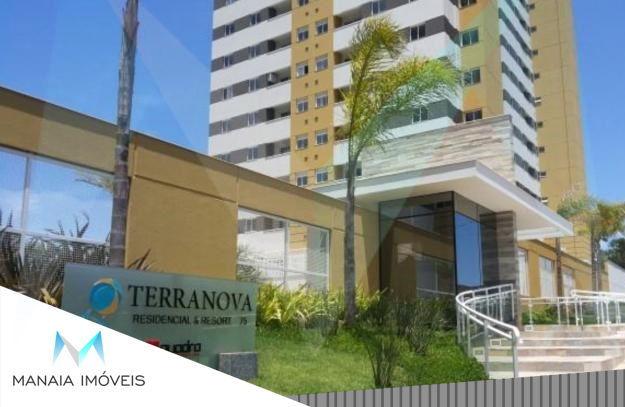 Terra Nova Residence E Resort