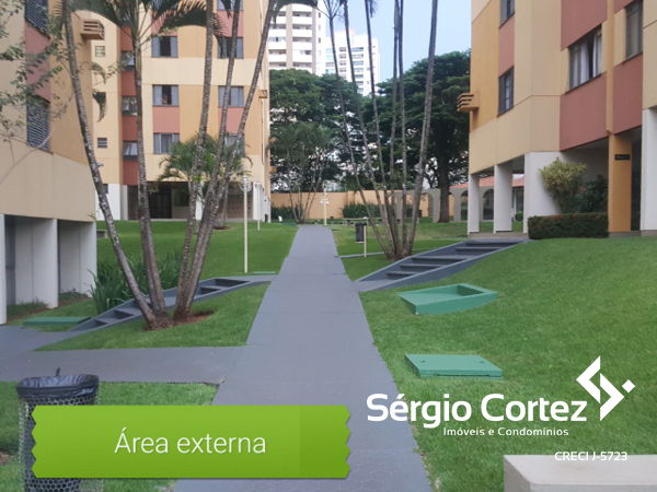 Residencial Do Lago 3