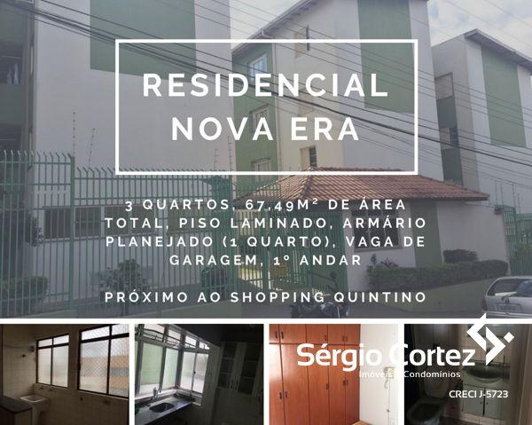 Residencial Nova Era