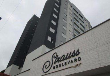 Strauss Boulevard