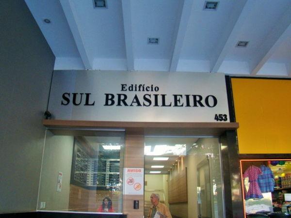 Edificio Sul Brasileiro
