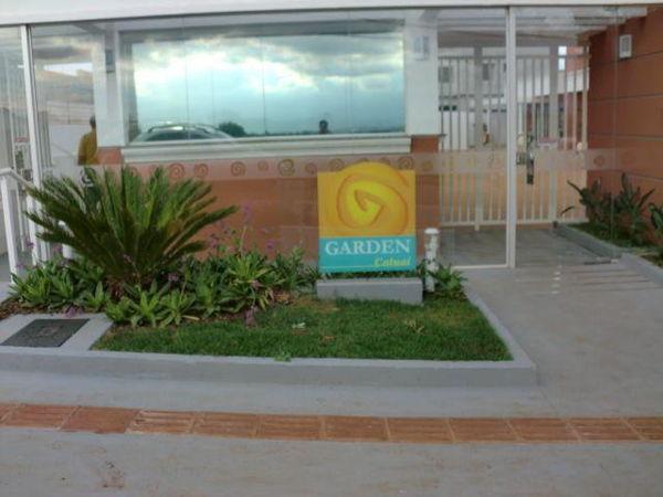 Garden Catuai