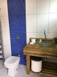 Ref. VH220219-1 - WC Área de Churrasqueira