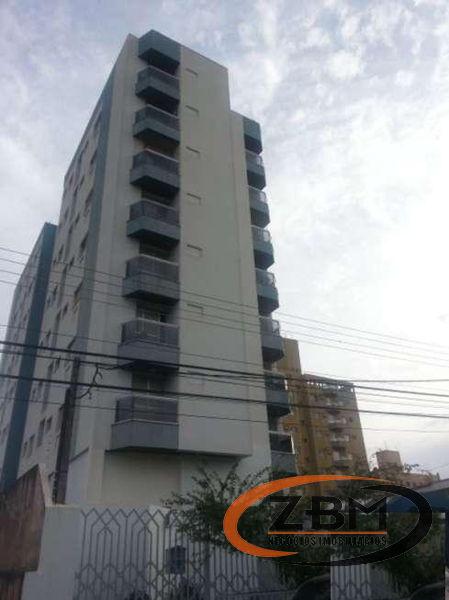 Edifício Bartolomeu Bueno