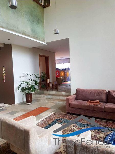 Condomínio Alphaville Imbuias Londrina