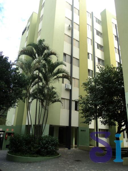 Edifício Quinta Boa Vista Iii B