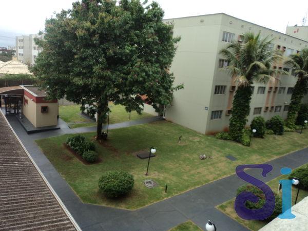 Edificio Parque Universitário I