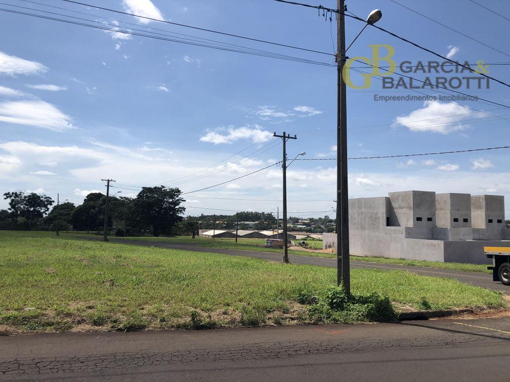 Garden Park Residence