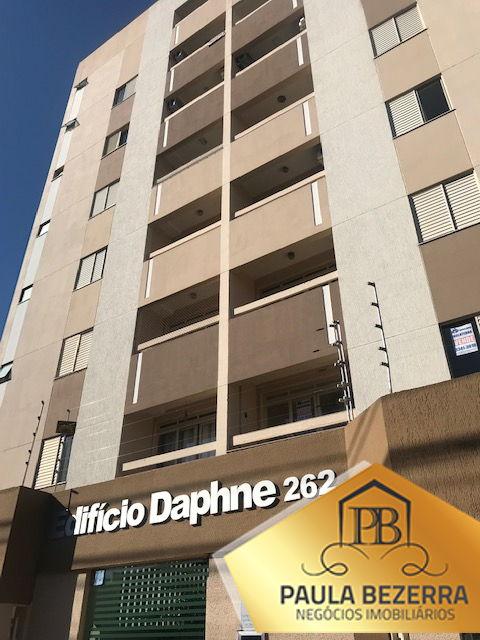 Edificio Daphne