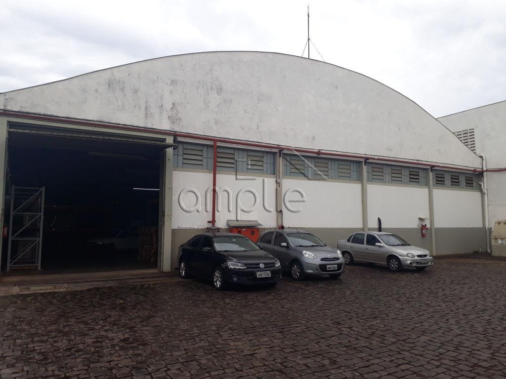 Parque Industrial Cacique