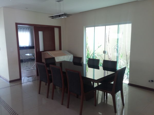Condominio Santana Residence