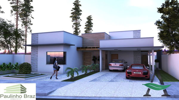 Residencial Lago Do Bosque