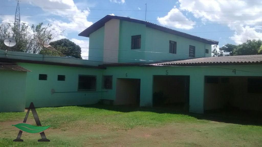 Vila Santa Rita de Cassia