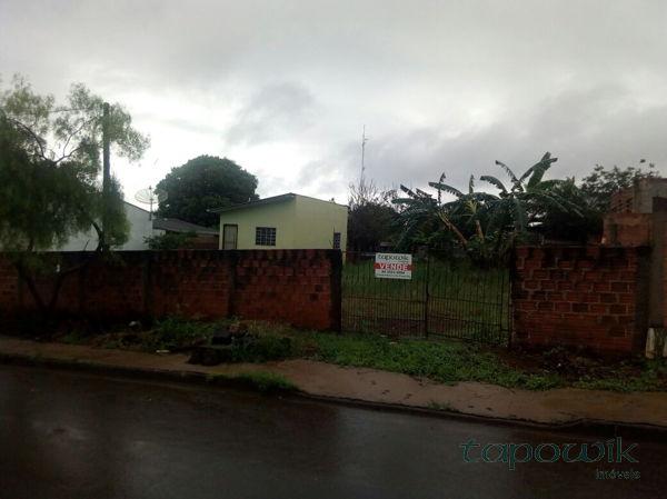 Jardim Tropical I