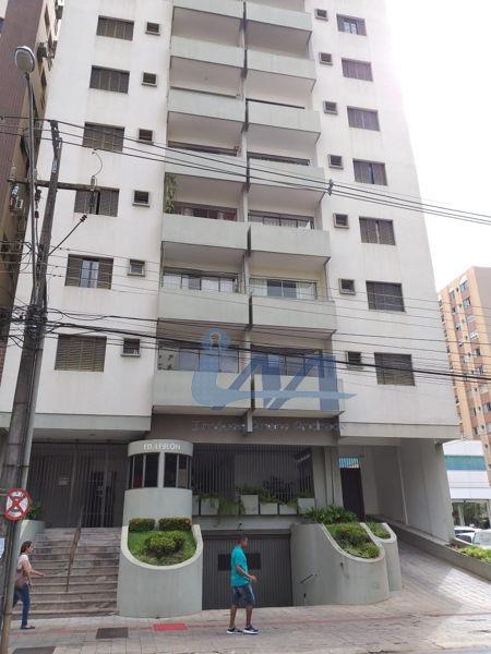 Edifício Leblon
