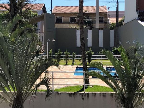 Condominio Residencial Pinheiros