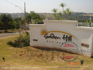 Condominio Golden Hill Residence
