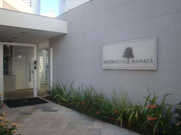 Edifício Residencial Manacá