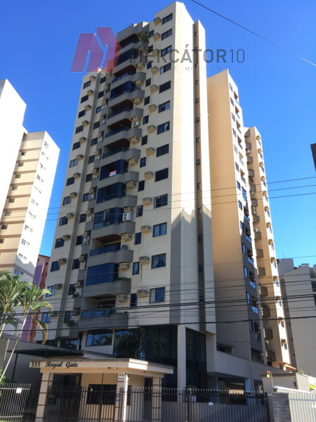 Residencial Royal Gate