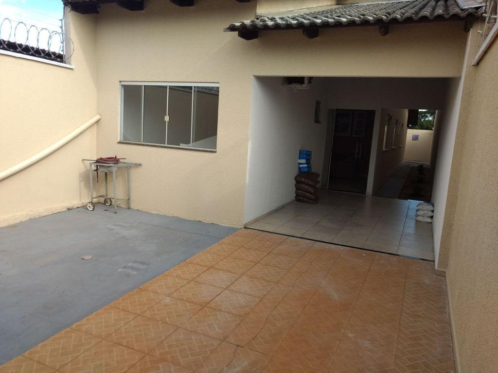 Residencial Village Santa Rita I