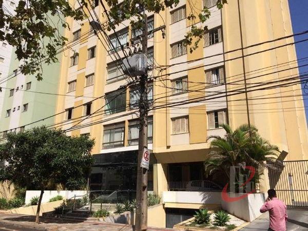 Edificio Fernão De Mahalhaes