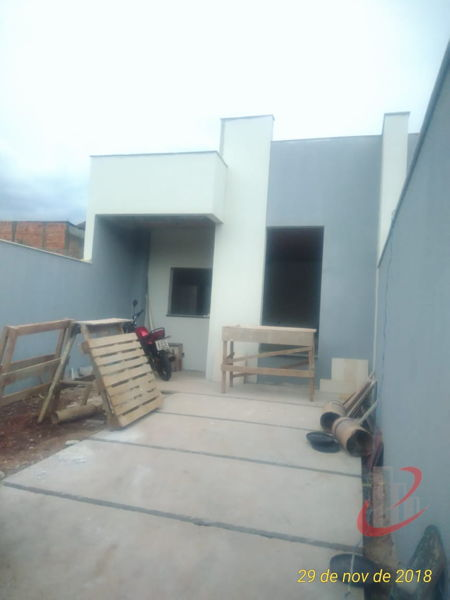 Conjunto Habitacional Milton Gavetti
