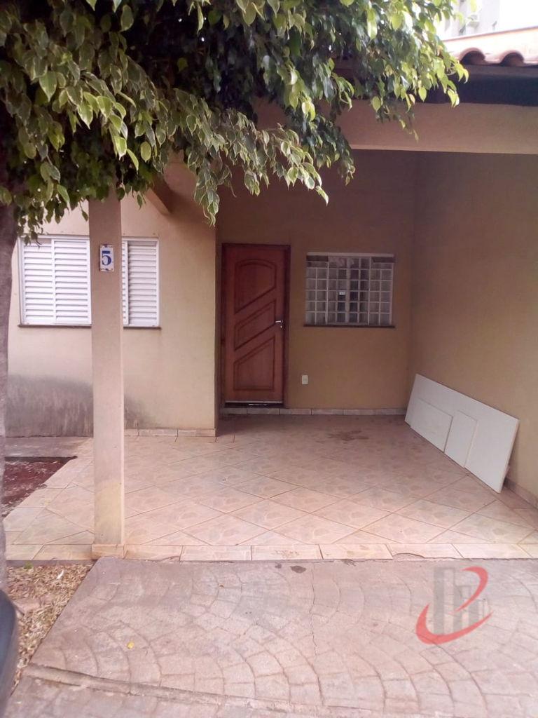 Conjunto Habitacional Santiago II